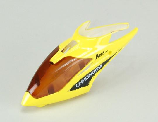 Canopy, Yellow: Chronos CX 75 Gelb
