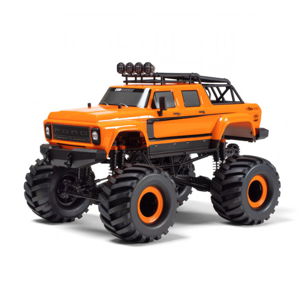 Ford B50 Monster Truck 4WD Solid Axle 1/10 RTR