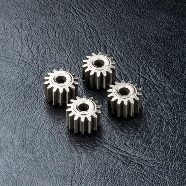 Getriebezahnräder B 14 Zähne (4 Stück)