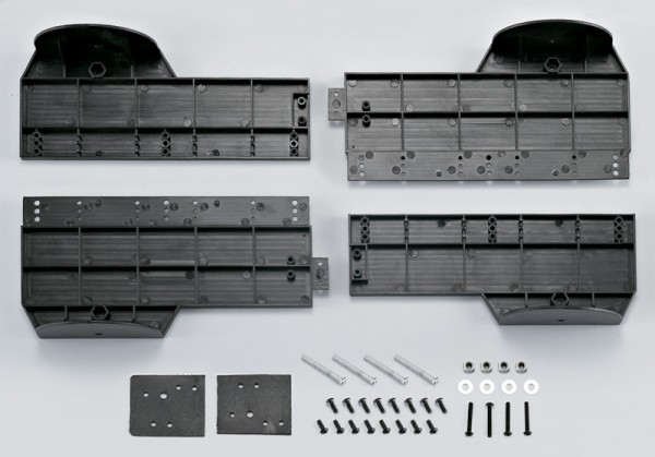 Decoration Chassis