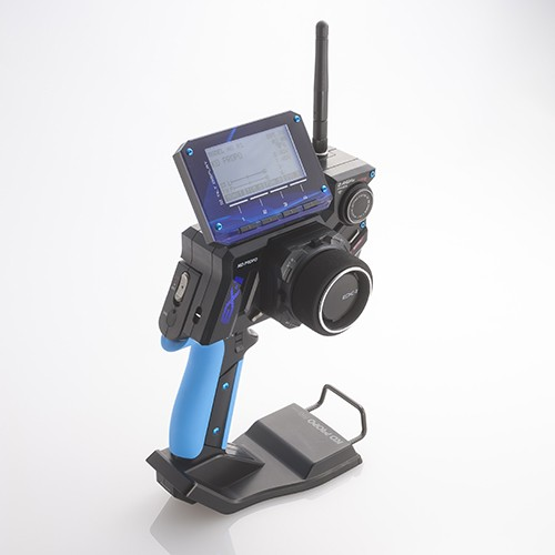 EX1 Limited V3 Blau Limited  mit KR-413FH Empfänger