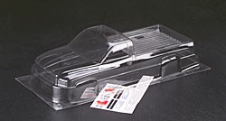 94 Dodge Ram 260mm Radstand unlackiert 1/10