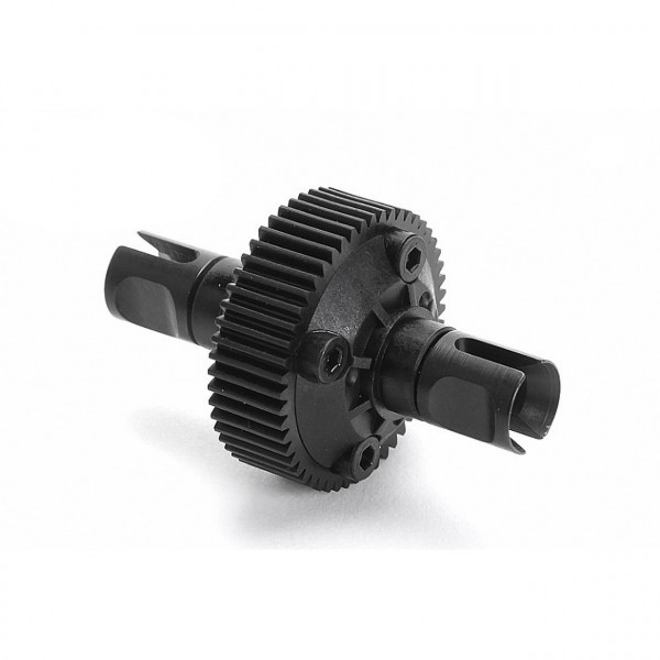 bevel gear diff. cage for S152T