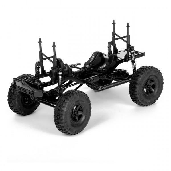 CFX-W 4WD Crawler KIT Frontmotor Radstand 300mm