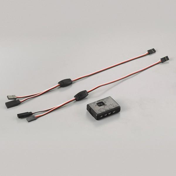 LED Kontrollerbox