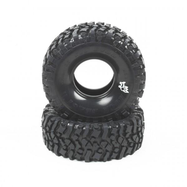 Rock Beast II 2.2 Scale Reifen Alien Kompound ohne Einlagen