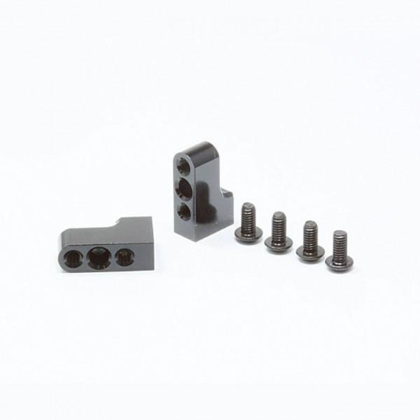 Metal Servo Tray