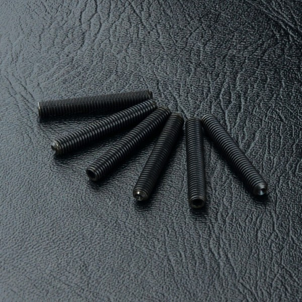 Madenschraube Innensechskant M3x20mm (6 Stück)