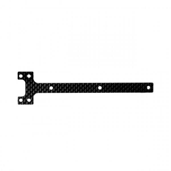Rear Pillar Carbon Signature Versatile 2.5mm 1pcs