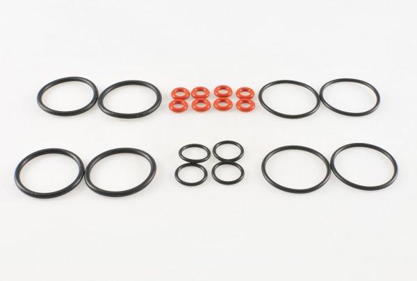 Stoßdämpfer O-Ring Reparatur Set (für 2 Dämpfer)