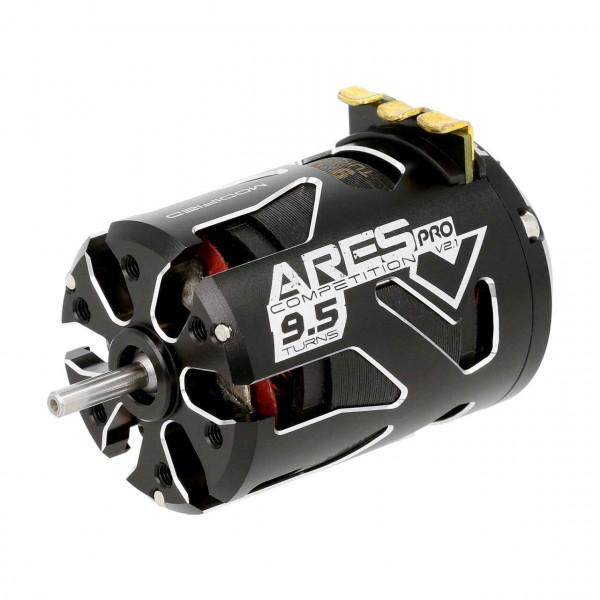 Ares Pro V2.1 Modified EFRA 9T5 3700kV mit Sensor