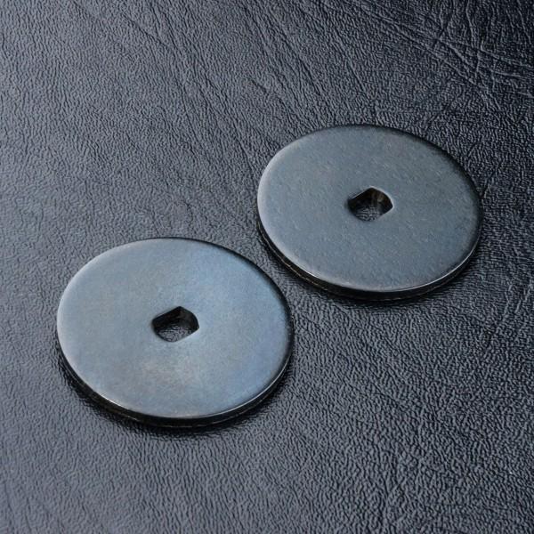 Slipperscheiben (2 Stück)
