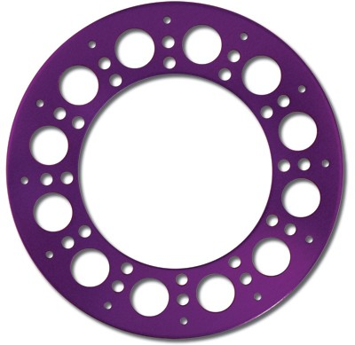 Holey Rollers Beadlock Ring (Lila) (2Stk.)