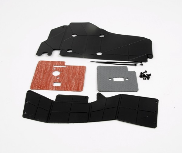 V4 Motor Air Flow System Set