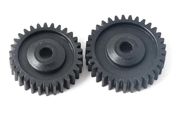 Zahnrad Set Kunststoff Z30/Z33 (A/B) Standard