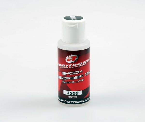Silicon Dämpferöl 3500 CPS (50 ml)