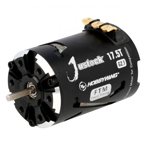 Xerun Justock 17 Turn G2.1 Motor 2200kV für 1:10 Stock