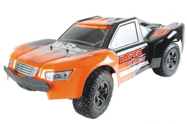 Hyper 10 Short Course Brushless 1/10 60A 2s RTR