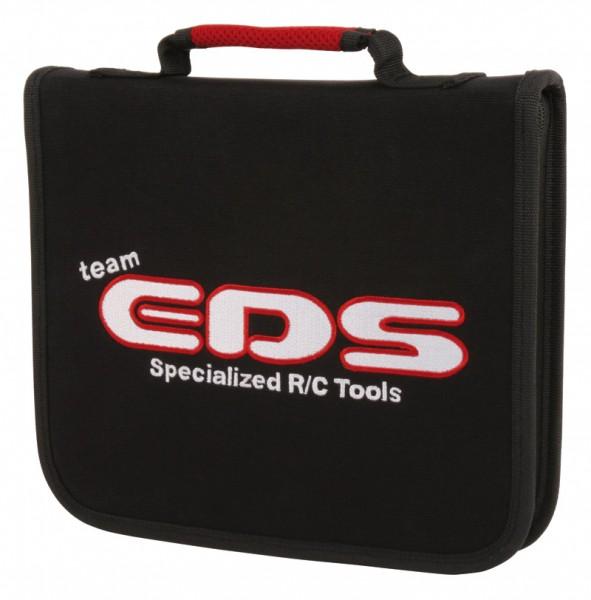 Werkzeugtasche mit Logo