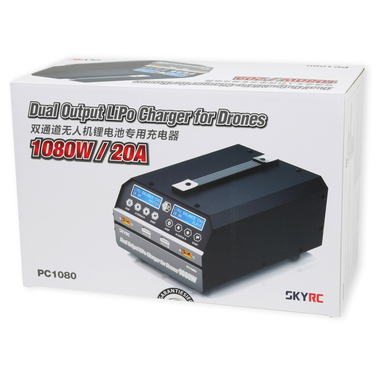 SkyRC PC1080 Charger