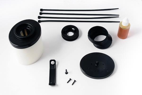 Off- Road Luftfilter Set komplett