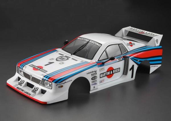 Lancia Beta Montecarlo Rally-racing Karosserie 195mm RTU