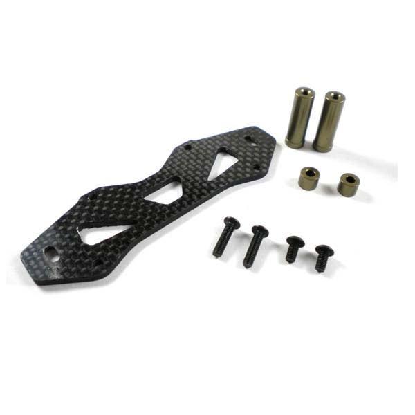 Karbon Rammer Platten Set für HK003L (option)