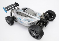 RR5 Factory Team Chassis