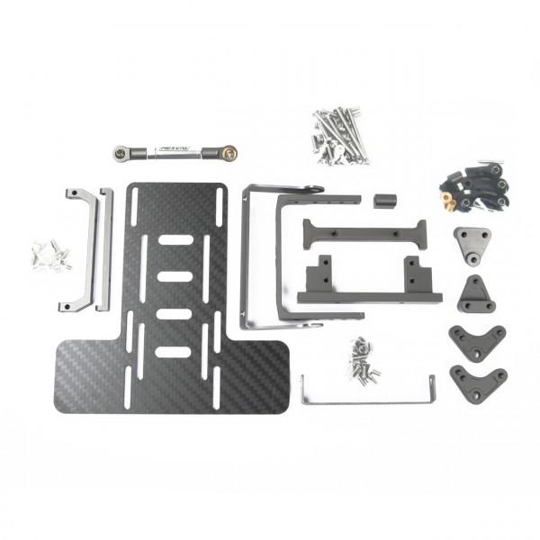 Umbausatz für LC70 Karosserie für TFL TC1401 T-10 Pro