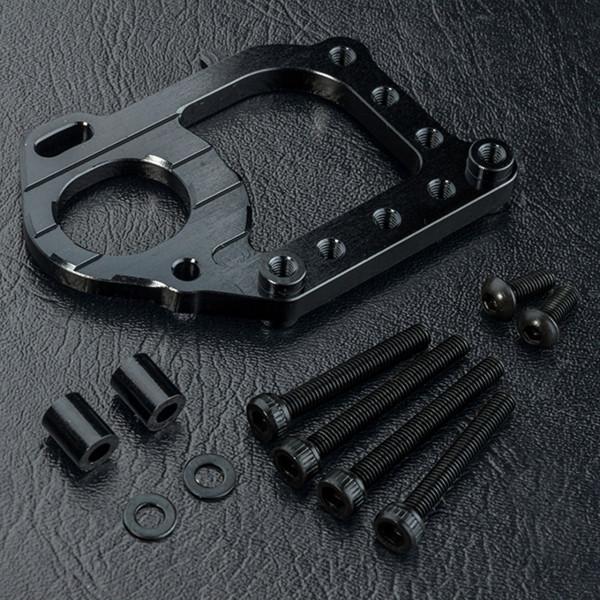 TCR Alum. motor mount (black)