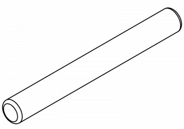 Stahlstift 4x35 mm
