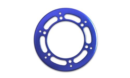 2.2 Rock Beadlock Ring (Blau) Rock Crawler (2Stk.)