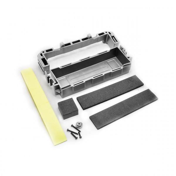 Large Capacity Battery Tray