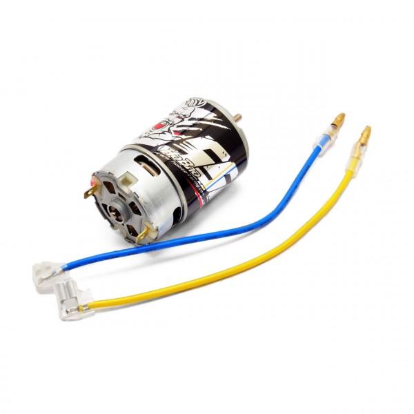 Motor 550 Brushed mit Kabel