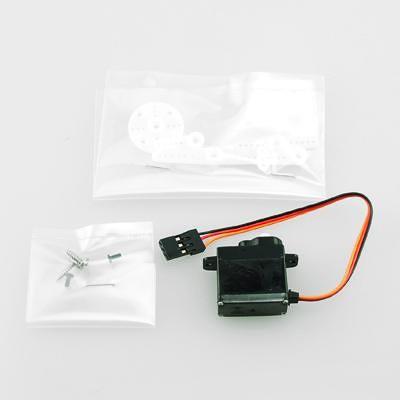 7.5-Gram Digital Sub-Micro Servo: Evolve 300 CX