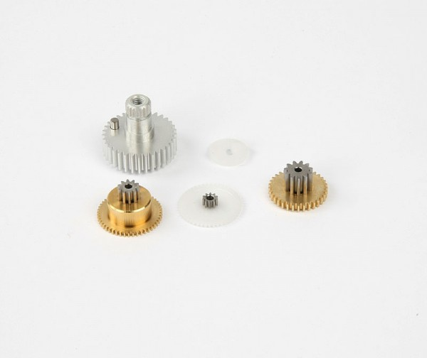 Getriebsatz Metall für PDS-2367