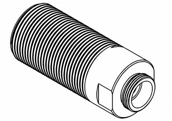 IBS Dämpfergehäuse Vorne (1 Stk)