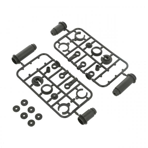 Shock Plastic Parts (for 2 shocks)