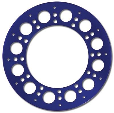 Holey Rollers Beadlock Ring (Blau) (2Stk.)