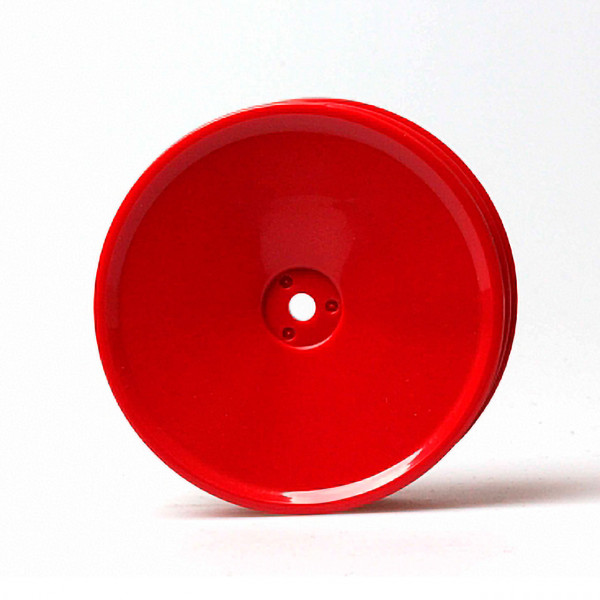 Wheel Front- Red *2pcs