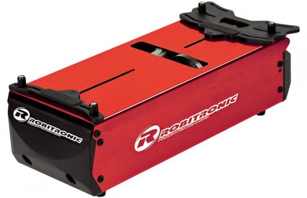 Nitro Starterbox rot für Buggy & Truggy 1/8