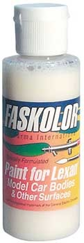 Faskolor Standard Weiß Airbrush Farbe 60ml