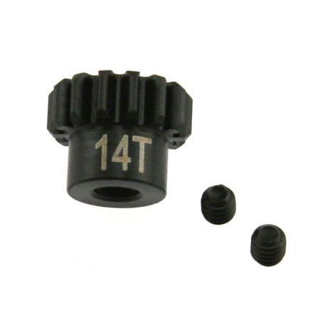 Motorritzel 14Z für 5mm Motorwelle