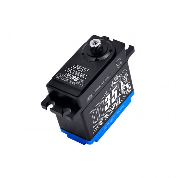 Digital Servo Waterproof 35.0kg/0.10sec @8,4V