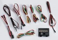 LED Licht Set mit 12 LED inkl Kontroller Box