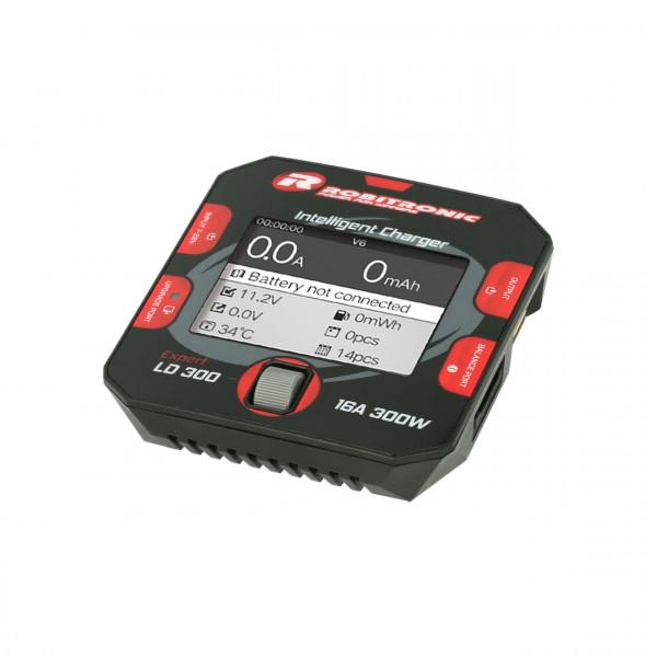 Expert LD 300 Ladegerät LiPo 1-6s 16A 300W DC