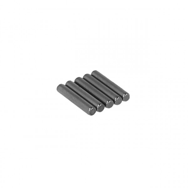 Stift 2x10.8mm (5 Stück)