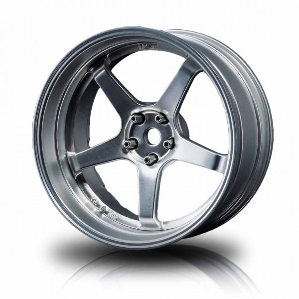 Drift Felge GT Offset 4-fach ver. (4 Stück)