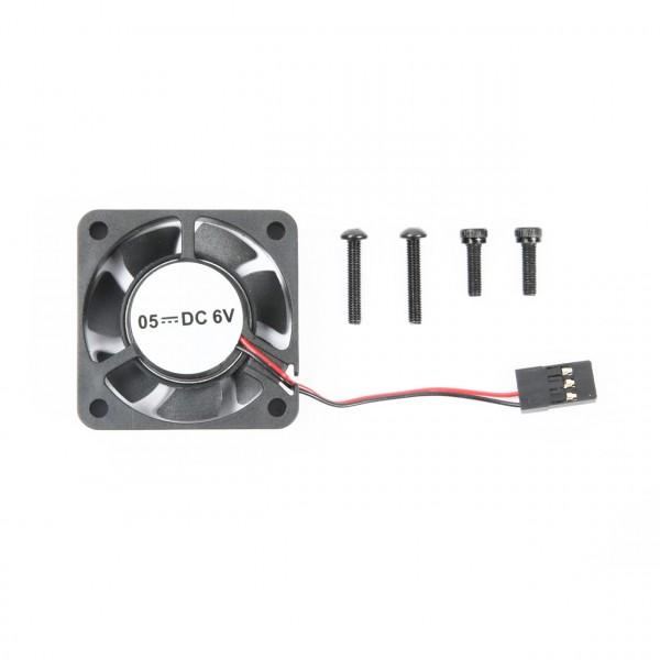 Lüfter für Platinum Pro 160A-HV und 200A  40x40x10mm
