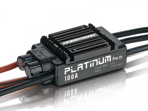 Platinum Pro 100 Regler V3 5-12s, OPTO